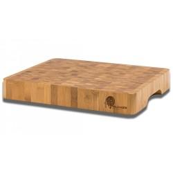 bambusové prkénko 395x245x50