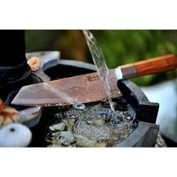 nůž Kiritsuke Senshi 7-layers 440C