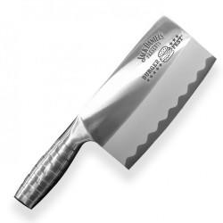 čínský nůž Dellinger Cleaver 180 mm - Burgerfest