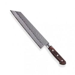 nůž Kiritsuke 210 mm - Hokiyama-Sakon Murakumo Tsuchime