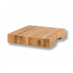 bambusové prkénko 295x245x50