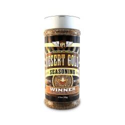 směs koření Big Poppa's Desert Gold Rub 5.75oz - 163 g