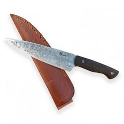 nůž Dellinger Damascus Iron Cook