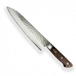 nůž Gyuto (Chef) 210 mm - Hokiyama-Sakon Murakumo Tsuchime
