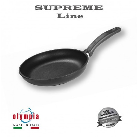 titanová pánev SUPREME Line z litého hliníku Ø 24 cm