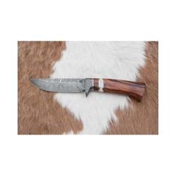 Lovecký nůž, kovář Čurda č.488