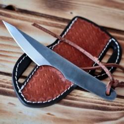 nůž Dellinger D2 KIRIDASHI - oboustranně broušený
