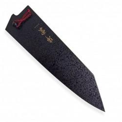 saya pro nůž Kanetsugu ZUIUN Santoku/Bunka 180 mm