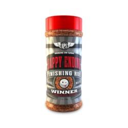 kořenící sůl Big Poppa's HAPPY ENDING BBQ FINISHING RUB 198g