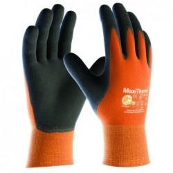 rukavice teplu a mrazu vzdorné - do 250 stupňů C