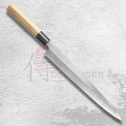nůž Yanagiba/Sashimi 270mm Kanetsune Honsho Kanemasa G-Series