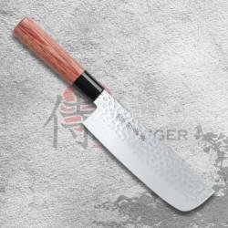 nůž NAKIRI 165mm Kanetsune KC-950 Tsuchime Series