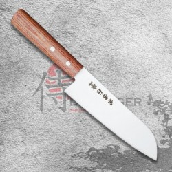 nůž Santoku 180mm Kanetsune 555- Series