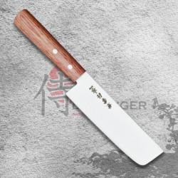 nůž NAKIRI / USUBAGATA 165mm Kanetsune 555- Series