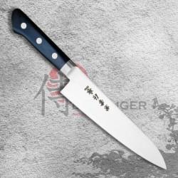 nůž Gyutou 240mm Kanetsune AUS-10 PRO Series