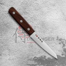 nůž Honesuki-Maru 140mm Kanetsune Meat Procesing Series