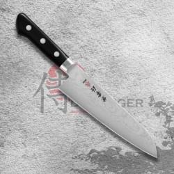 nůž Santoku 180 mm Kanetsune KC-100 Series