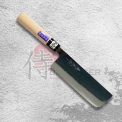 nůž Nakiri 165mm Kuro-Uchi Kanetsune VARIOUS Series
