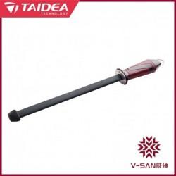 Ocílka Black-Crystal-Ceramic 310 mm TAIDEA V-SAN Deluxe
