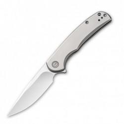zavírací nůž CIVIVI NOx Gray Steel
