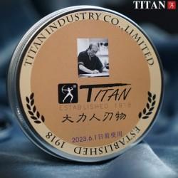 Mýdlo na holení TITAN
