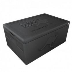 Kängabox termobox Expert GN1/1 46l černý