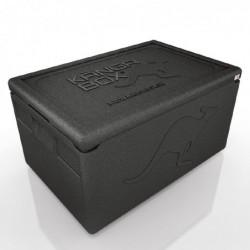 Kängabox termobox Expert mini černá