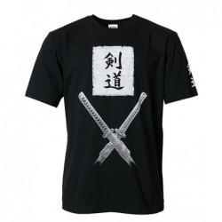 """kvalitní triko značky REJOICE s krátkým rukávem """"Cesta meče"""""""