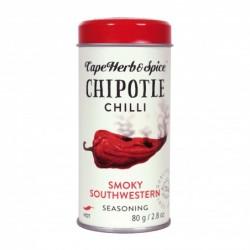 kořenící sůl Rub Chipotle Chilli 80g