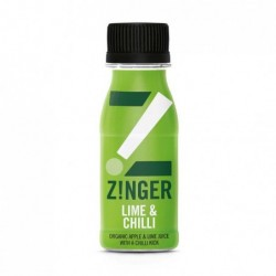 Drink - BIO Lime Chilli Zinger 70ml