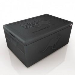 Kängabox termobox Expert GN1/2 19l černá