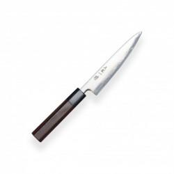 nůž Petit 135 mm - Hokiyama - Tosa-Ichi - Dark Octagonal