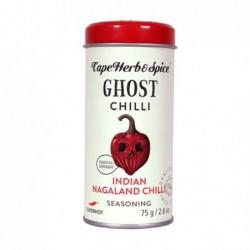Kořenící směs Rub Ghost Chilli 75g