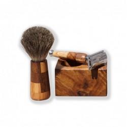 Dellinger Mosaic Smooth Face - sada na holení