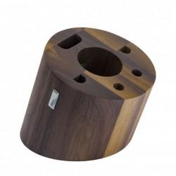 stojan na manikůru ARTELEGNO z ořechového dřeva
