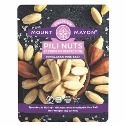ořechy Pili Nuts Himalayan Pink Salt 12g