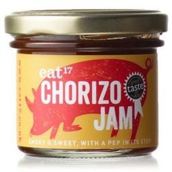 Chorizo Jam 105g