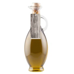 olivový olej extra panenský VALLE MÁGINA amfora 500 ml