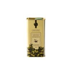 olivový olej extra panenský DOMINUS Reserva Familliar plech 500 ml