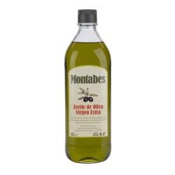 olivový olej extra panenský MONTABES 1000 ml