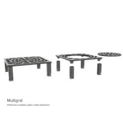 Vulcanus Multigrid Pro910